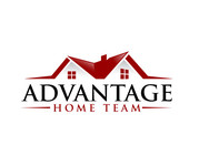 Advantage Home Team Logo - Entry #100