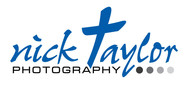 Nick Taylor Photography Logo - Entry #25
