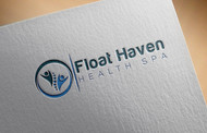Float Haven Health Spa Logo - Entry #46