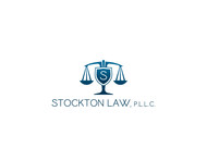 Stockton Law, P.L.L.C. Logo - Entry #195