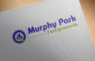 Murphy Park Fairgrounds Logo - Entry #14