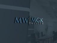 MGK Wealth Logo - Entry #367