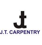 J.T. Carpentry Logo - Entry #57