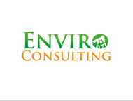 Enviro Consulting Logo - Entry #279