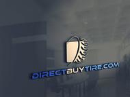 directbuytire.com Logo - Entry #48