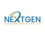 NextGen Accounting & Tax LLC Logo - Entry #357