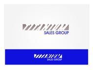 Titanium Sales Group Logo - Entry #48