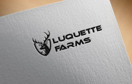 Luquette Farms Logo - Entry #6