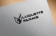 Luquette Farms Logo - Entry #6