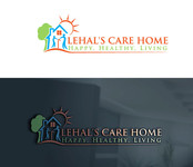 Lehal's Care Home Logo - Entry #73