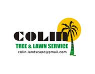 Colin Tree & Lawn Service Logo - Entry #99