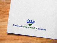 Elevated Private Wealth Advisors Logo - Entry #129