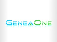 GeneaOne Logo - Entry #192