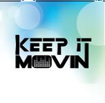 Keep It Movin Logo - Entry #298