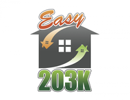 Easy 203K Logo - Entry #73