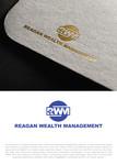 Reagan Wealth Management Logo - Entry #805