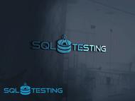 SQL Testing Logo - Entry #179