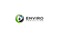Enviro Consulting Logo - Entry #217