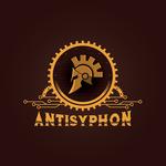 Antisyphon Logo - Entry #561