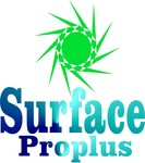 Surfaceproplus Logo - Entry #100