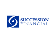 Succession Financial Logo - Entry #404
