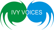Logo for Ivy Voices - Entry #99