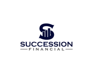 Succession Financial Logo - Entry #454