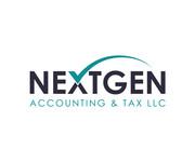 NextGen Accounting & Tax LLC Logo - Entry #365