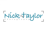 Nick Taylor Photography Logo - Entry #45