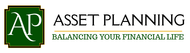 Asset Planning Logo - Entry #77