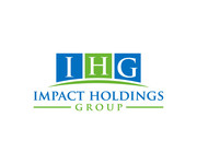Impact Consulting Group Logo - Entry #3