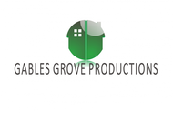 Gables Grove Productions Logo - Entry #1