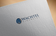Wachtel Financial Logo - Entry #74