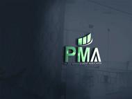 Plan Management Associates Logo - Entry #76