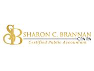 Sharon C. Brannan, CPA PA Logo - Entry #210