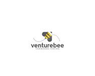 venturebee Logo - Entry #26