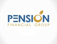 Pension Financial Group Logo - Entry #104
