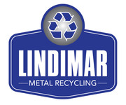 Lindimar Metal Recycling Logo - Entry #124