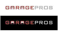 GaragePros Logo - Entry #57
