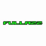 Fullazz Logo - Entry #39