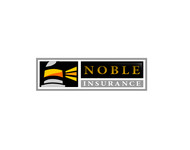 Noble Insurance  Logo - Entry #76