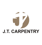 J.T. Carpentry Logo - Entry #89