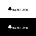 Healthy Livin Logo - Entry #538