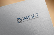 Impact Financial coaching Logo - Entry #132