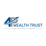 4P Wealth Trust Logo - Entry #310