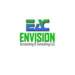 Envision Accounting & Consulting, LLC Logo - Entry #62