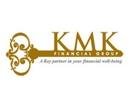 KMK Financial Group Logo - Entry #17