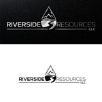 Riverside Resources, LLC Logo - Entry #54