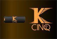 K-CINQ  Logo - Entry #143