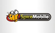 Spice Mobile LLC (Its is OK not to included LLC in the logo) - Entry #94